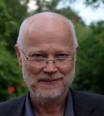 Bernhard Appel