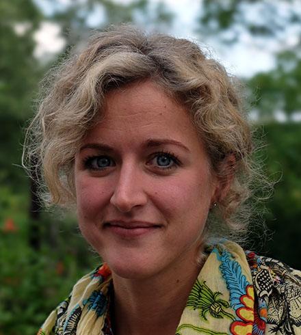 Maja Hartwig